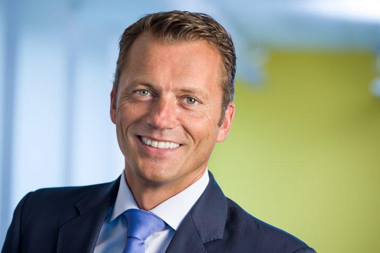 Shell International: Jan Toschka, Geschäftsführer, Global General Manager Marine | © Eric Shambroom Photography
