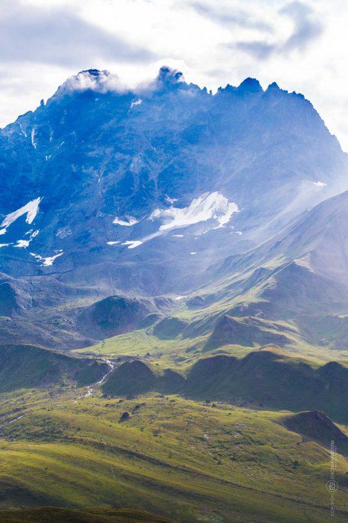 Die Alpen | © Eric Shambroom Photography