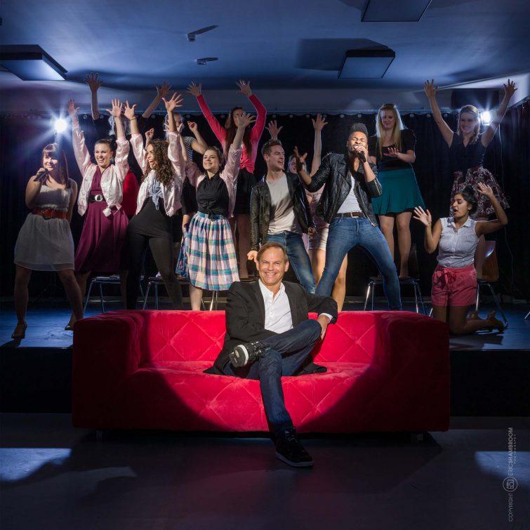 Stage School Hamburg | © Eric Shambroom Photography