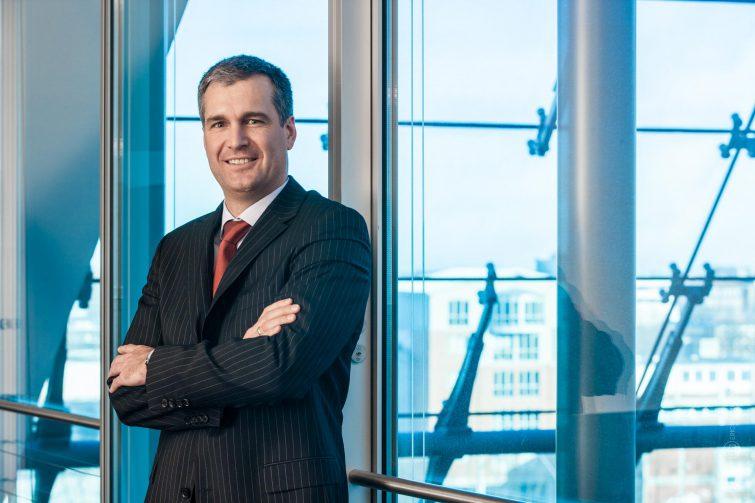 Conergy AG: Hans-Martin Rüter, CEO | © Eric Shambroom Photography