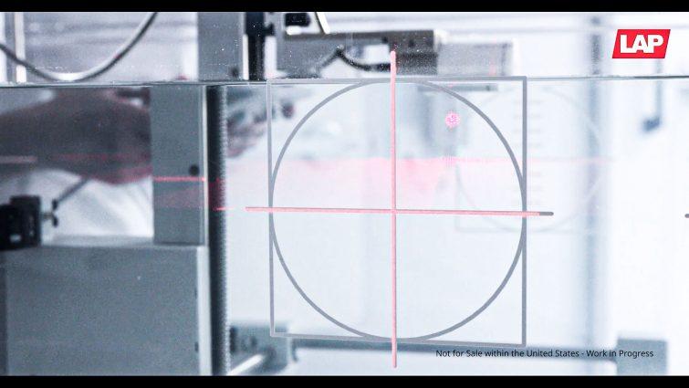Corporate Video - Inbetriebnahme vom Kalibrierungsgerät bzw. Wasserphantom für MR-Linacs | © Eric Shambroom Photography