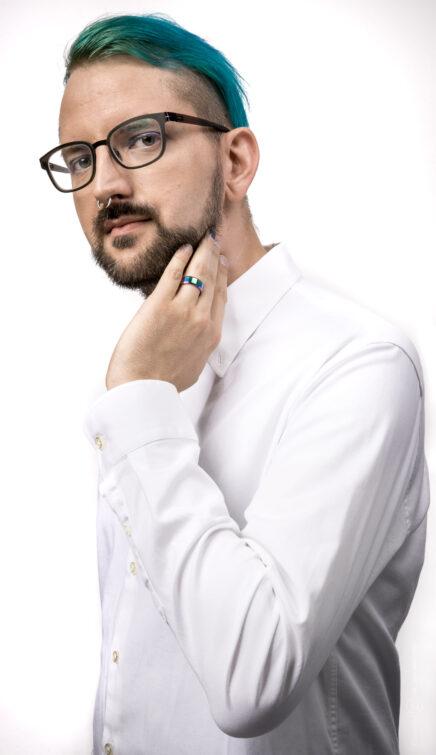 Matthias Bauer, Experience Design Director, McKinsey & Company