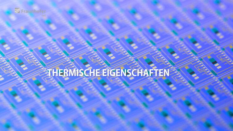 Microelektronik Wafer | © Eric Shambroom Photography