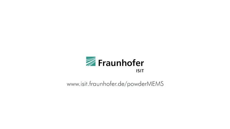 Fraunhofer ISIT | © Eric Shambroom Photography